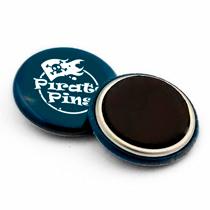 blue custom button