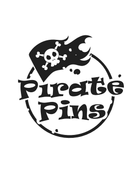 Pirate Pins